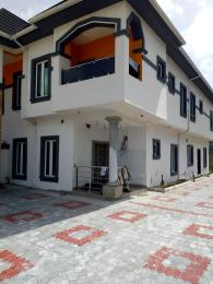 4 bedroom Detached Duplex House for rent Amuwo odofin estate. Amuwo Odofin Amuwo Odofin Lagos
