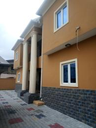 2 bedroom Flat / Apartment for rent Mobil road Ilaje Ajah Lagos