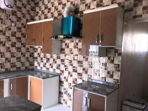 3 bedroom Flat / Apartment for rent United estate Sangotedo Ajah Lagos