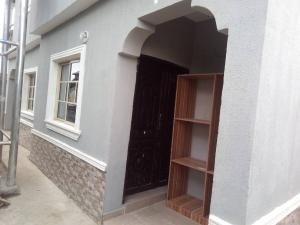 1 bedroom mini flat  Mini flat Flat / Apartment for rent off oshogun alapere ketu Kosofe/Ikosi Lagos