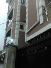 1 bedroom mini flat  Mini flat Flat / Apartment for rent Off mafoluku rd Mafoluku Oshodi Lagos