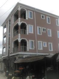1 bedroom mini flat  Flat / Apartment for rent Off mafoluku rd Mafoluku Oshodi Lagos