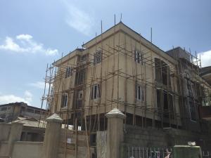 1 bedroom mini flat  Mini flat Flat / Apartment for rent Ibukun  Akoka Yaba Lagos