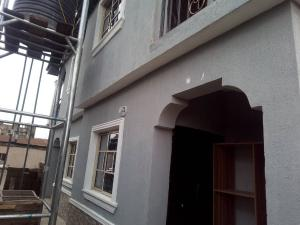 1 bedroom mini flat  Flat / Apartment for rent off oshogun alapere ketu Ketu Lagos