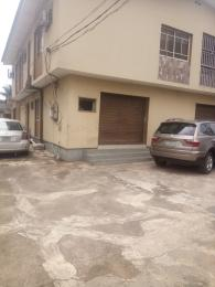 1 bedroom mini flat  Office Space Commercial Property for rent SOJI Adepegbe street Allen Avenue Ikeja Lagos