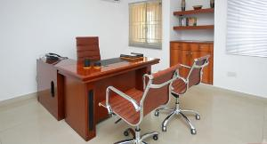 Office Space Commercial Property for rent ibadan axis  Ibadan Oyo