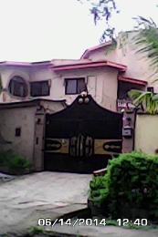 1 bedroom mini flat  Studio Apartment Flat / Apartment for rent OMOLE PH.2,ESTATE.. Berger Ojodu Lagos