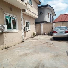 3 bedroom Blocks of Flats House for rent Bariga Shomolu Lagos