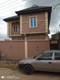 2 bedroom Blocks of Flats House for rent Oke ira Ogba off excellence hotel. Oke-Ira Ogba Lagos