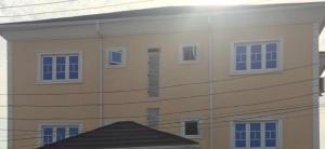 3 bedroom Blocks of Flats House for rent Gbagada pH2 millennium estate. Millenuim/UPS Gbagada Lagos