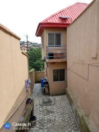 1 bedroom mini flat  Self Contain Flat / Apartment for rent HARMONY ESTATE  Aguda(Ogba) Ogba Lagos