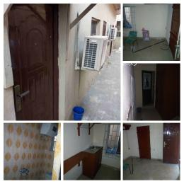 1 bedroom mini flat  Self Contain Flat / Apartment for rent Zamba street off Cole by ogunlana drive Lawanson Surulere Lagos
