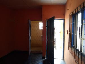 1 bedroom mini flat  Self Contain Flat / Apartment for rent BACK OF S.O FILLING STATION  Ibafo Obafemi Owode Ogun