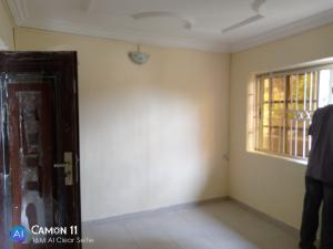1 bedroom mini flat  Self Contain Flat / Apartment for rent OFF OYEMEKUN COLLEGE ROAD  Ogba Bus-stop Ogba Lagos