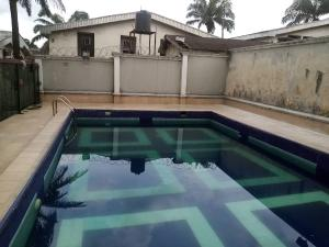 4 bedroom Semi Detached Duplex House for rent Woji  Port Harcourt Rivers
