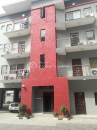 3 bedroom Flat / Apartment for rent Abioro Street, Ikate Elegushi  Lekki Lagos