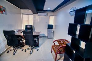Private Office Co working space for rent 54b, Adeniyi Jones, Ikeja Adeniyi Jones Ikeja Lagos