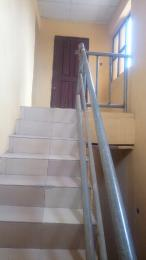 1 bedroom mini flat  Self Contain Flat / Apartment for rent Oke Afa Isolo. Lagos Mainland Isolo Isolo Lagos