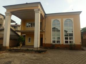 6 bedroom Detached Duplex House for rent GRA Port Harcourt New GRA Port Harcourt Rivers
