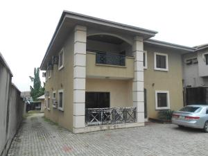 5 bedroom House for sale gbagada, Ifako-gbagada Gbagada Lagos