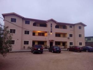 3 bedroom Flat / Apartment for rent New Oko Oba Abule Egba Oko oba Agege Lagos