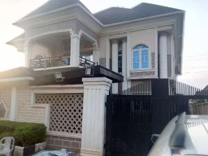 3 bedroom Flat / Apartment for rent Arigbanla scheme 1 Estate  orile agege Agege Lagos