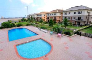 Detached Duplex House for sale Estate banana island Banana Island Ikoyi Lagos