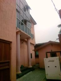 Hotel/Guest House Commercial Property for sale - Iyana Ipaja Ipaja Lagos