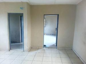1 bedroom mini flat  Mini flat Flat / Apartment for rent Alexander Estate Oko oba Agege Lagos