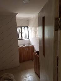 1 bedroom mini flat  Mini flat Flat / Apartment for rent Cement Mangoro Ikeja Lagos