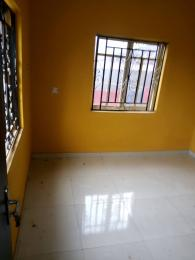 Mini flat Flat / Apartment for rent Coker estate Akowonjo Alimosho Lagos