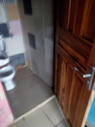 1 bedroom mini flat  Mini flat Flat / Apartment for rent Ilepo pleasure Abule Egba Abule Egba Lagos