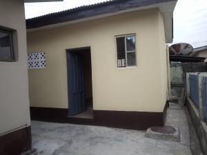 1 bedroom mini flat  Mini flat Flat / Apartment for rent Labark Estate oko oba Abule Egba Abule Egba Lagos