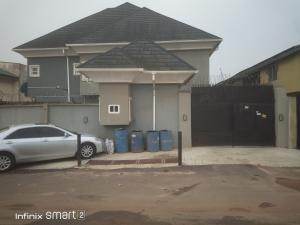 1 bedroom mini flat  Self Contain Flat / Apartment for rent Gemade Gowon Estate Egbeda Alimosho Lagos