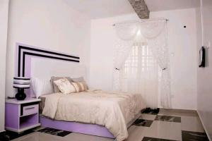 Hotel/Guest House Commercial Property for sale Abule Egba Abule Egba Abule Egba Lagos