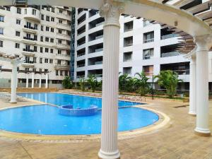 3 bedroom Flat / Apartment for rent highbrow Ikoyi Lagos