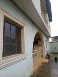 3 bedroom Flat / Apartment for rent Ajoke Estate,  Fagba Agege Lagos
