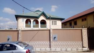 3 bedroom Flat / Apartment for rent Akinwunmi Kosemani street, Paiko Idimu Egbe/Idimu Lagos