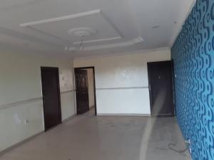 3 bedroom Flat / Apartment for rent Oluwaga,ipaja Ipaja Ipaja Lagos