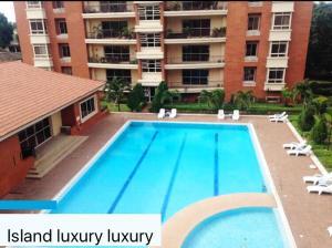 2 bedroom Penthouse Flat / Apartment for rent Ikoyi Lagos
