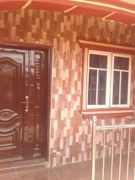 2 bedroom Blocks of Flats House for rent near NYSC camp Agbotikuyo Agege Lagos
