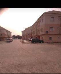 3 bedroom Blocks of Flats House for sale ASIWAJU TINUBU ROYAL GARDEN ABULE EGBA  Oko oba Agege Lagos
