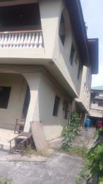 5 bedroom Semi Detached Duplex House for sale Ajao Estate Isolo. Lagos Mainland  Ajao Estate Isolo Lagos