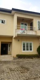4 bedroom Semi Detached Duplex House for rent Phase 3 Lekki Gardens estate Ajah Lagos
