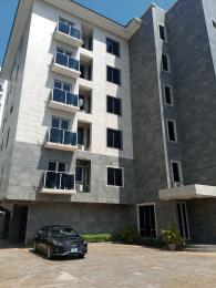3 bedroom Flat / Apartment for rent Mojisola Onikoyi Estate Ikoyi Lagos