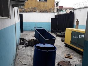 Warehouse Commercial Property for rent 85, Ojora Street,  Olodi Apapa Apapa Lagos