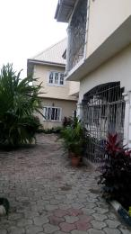 1 bedroom mini flat  Mini flat Flat / Apartment for rent 1 Redeemer's street off east west road Eliozu Eliozu Port Harcourt Rivers