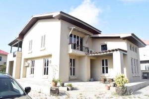 3 bedroom House for sale 25, Tangayika Crescent  Sangotedo Lagos
