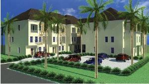 House for sale Kaura District Abuja Abuja - 1