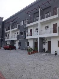 4 bedroom Terraced Duplex House for sale Off Olusegun Obasanjo way  Wuye Abuja